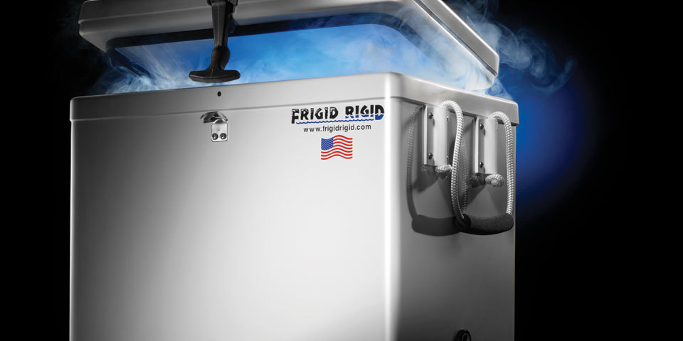 The Best Cooler Made