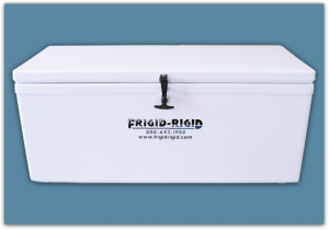 Frigid Rigid Performance Coolers