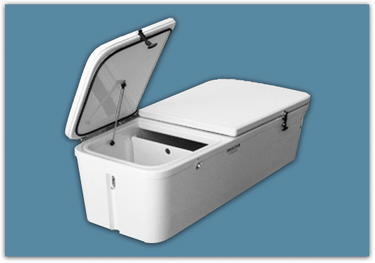 Frigid Rigid Coffin Box Cooler