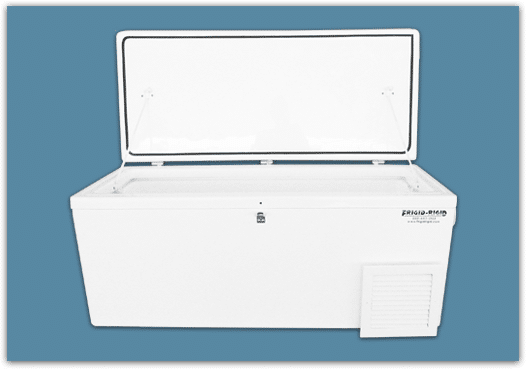 Frigid Rigid Freezer
