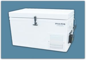 Frigid Rigid Refrigerated Cooler