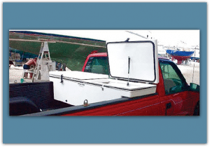 Frigid Rigid Truck Box