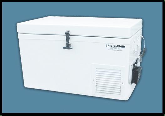 Solar Refrigerator